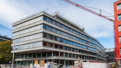 Einladung Besichtigung Kriminalabteilung Stadtpolizei Zürich
