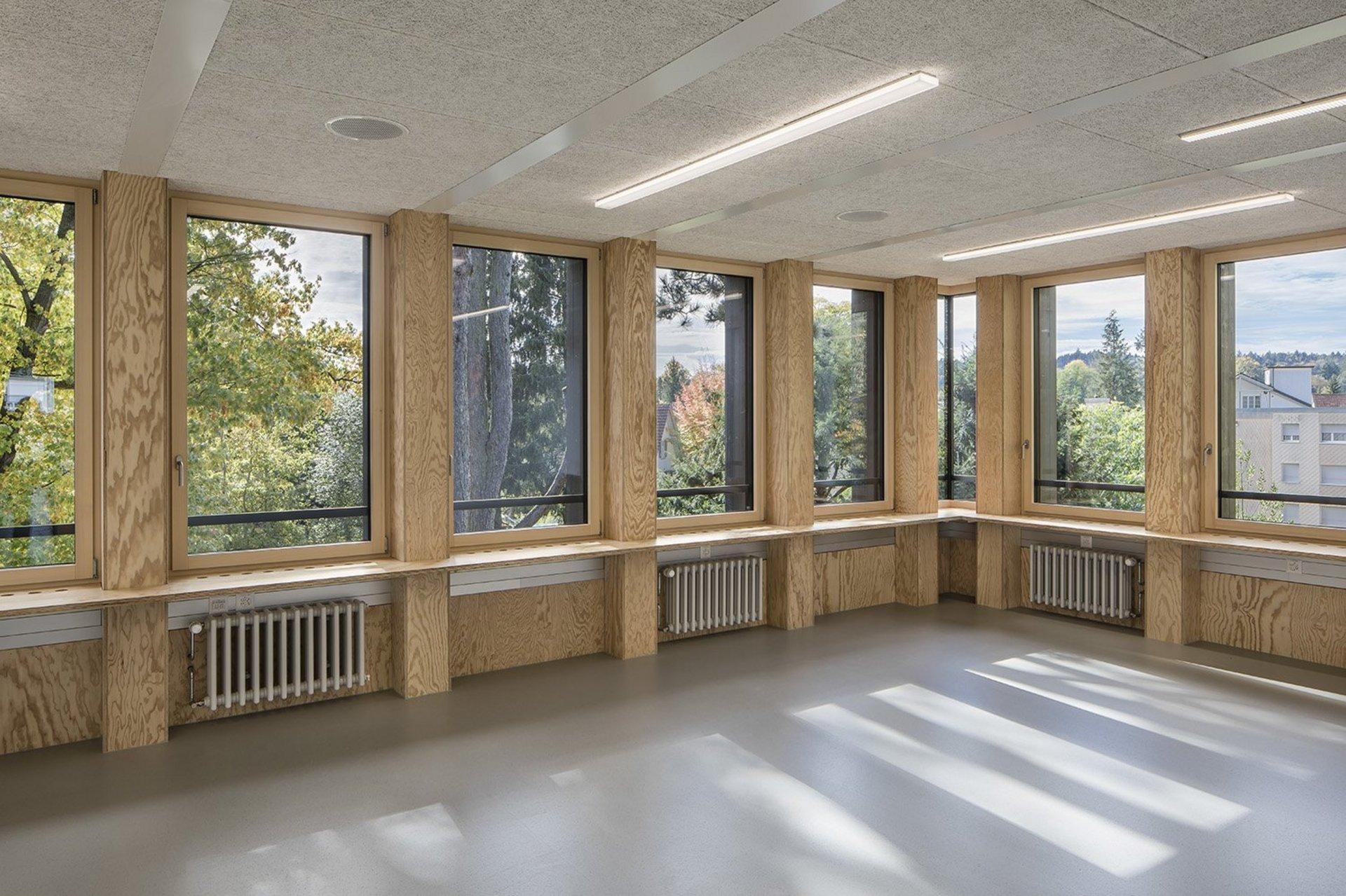 Aarau, Architektur, Dokumentation, Kantonsspital Aarau