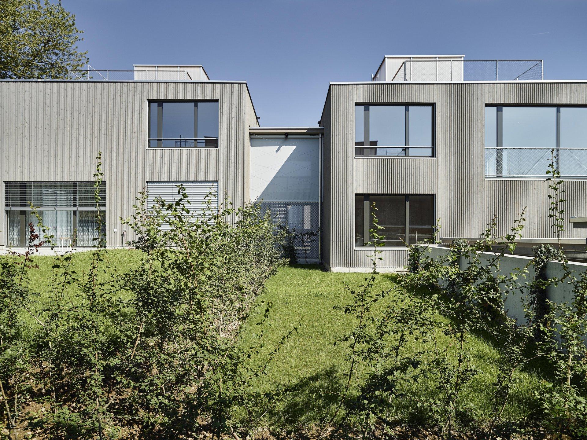 Elementbau, Fassadenbau, Grossformatplatten, Innenausbau